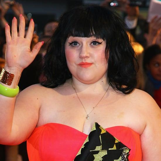 2008: Beth Ditto