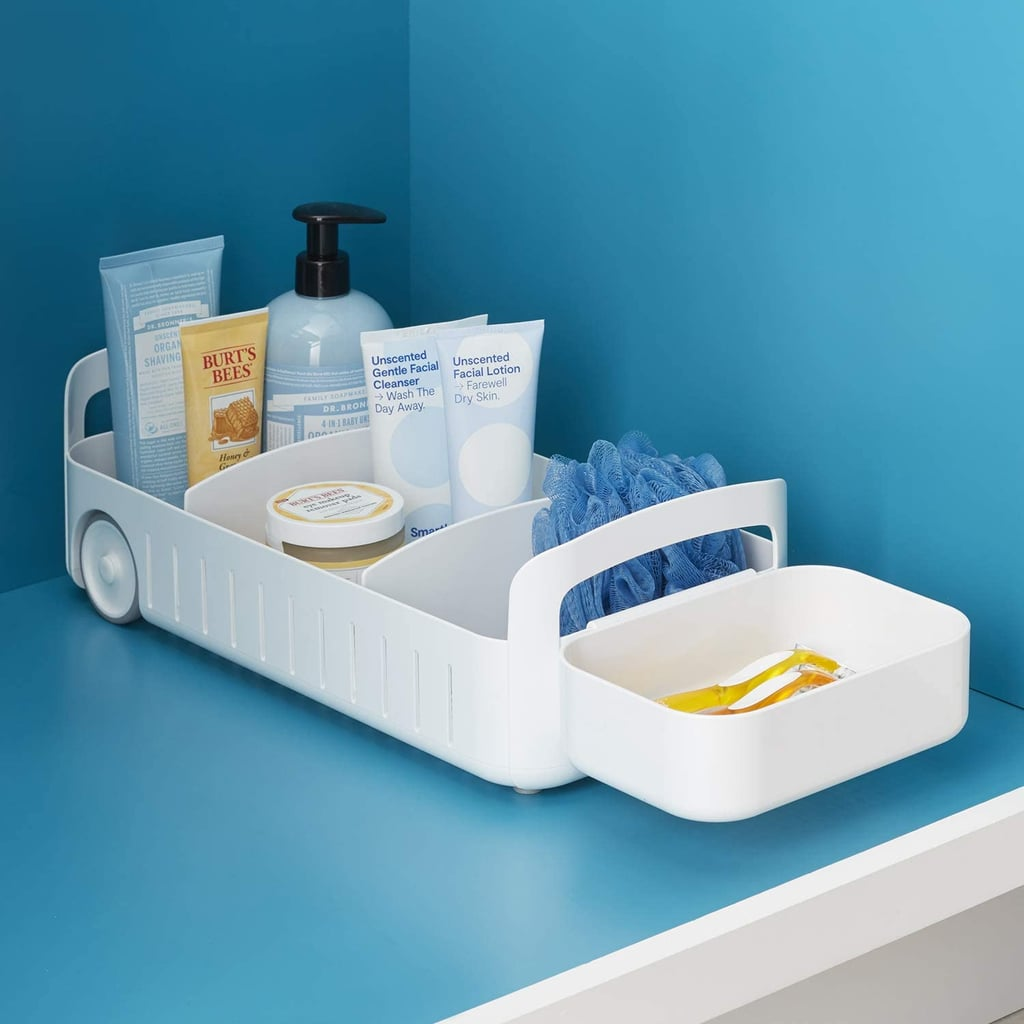 YouCopia RollOut Caddy Under Sink Organiser