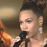 """The Oprah Winfrey Show (Chicago), 2006: """"Listen"""""""