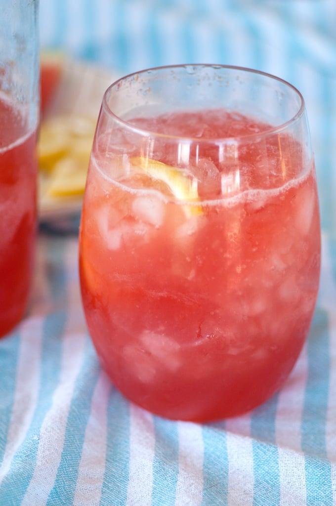 Kicked Pink Lemonade