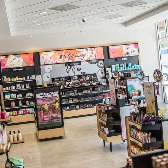 Barnes and Noble Beauty Store | The Glossary