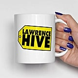 Lawrence Hive Coffee Mug