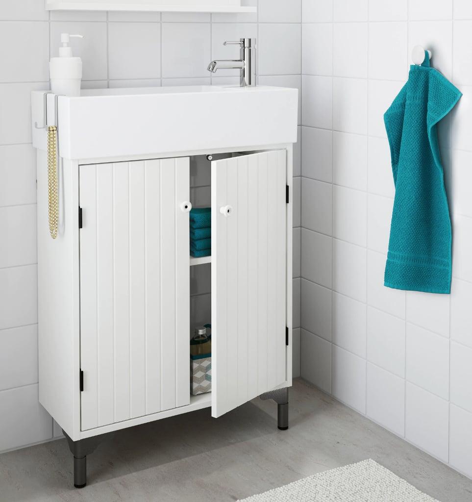 Silverån Sink Cabinet With Doors