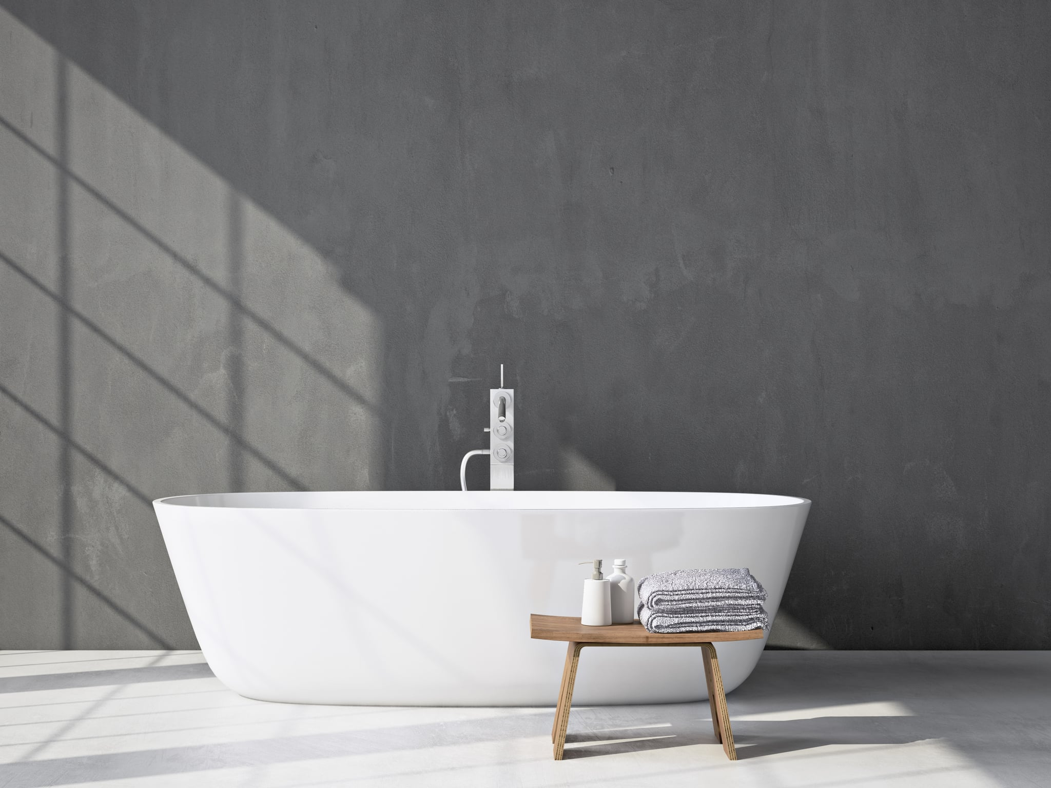 Benefits of Regular Epsom Salt Baths | POPSUGAR Fitness