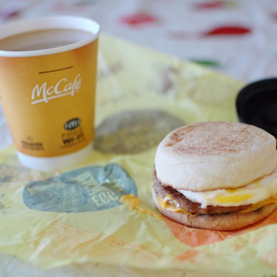 Best Fast-Food Breakfast