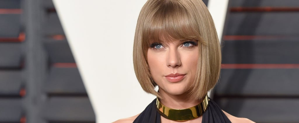 Is Taylor Swift Dating Tom Hiddleston?