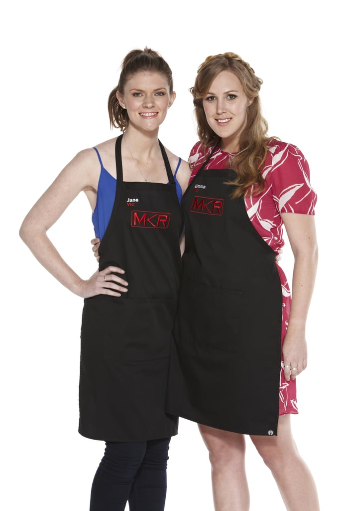 My Kitchen Rules Australia Season  Recipes