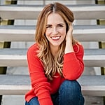 Author picture of Rachel Hollis
