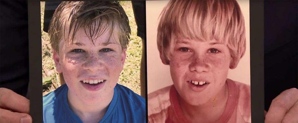 Robert Irwin Talks About His Uncanny Resemblance to Dad Steve With Jimmy Fallon