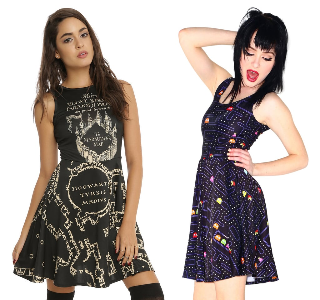 90 Dresses That Totally Nail Geek-Chic