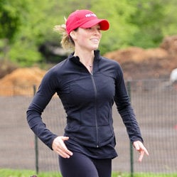 Workout Routines of Fittest Female Celebs of 2011