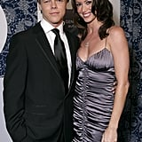 Derek Hough and Shannon Elizabeth