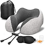 MLVOC Travel Pillow