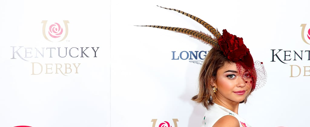 Celebrities at the Kentucky Derby 2015