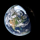 Pretty Pictures of Earth