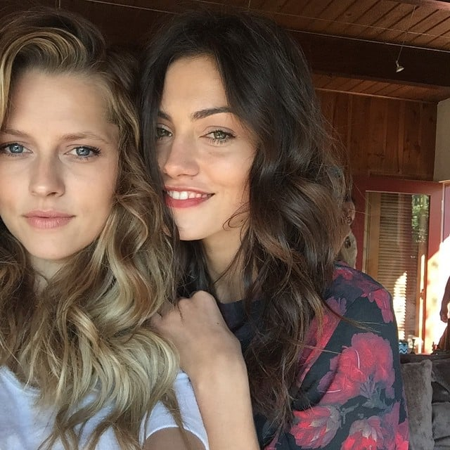 Facts and Trivia About Teresa Palmer
