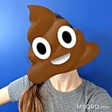 Smiling Poo Emoji