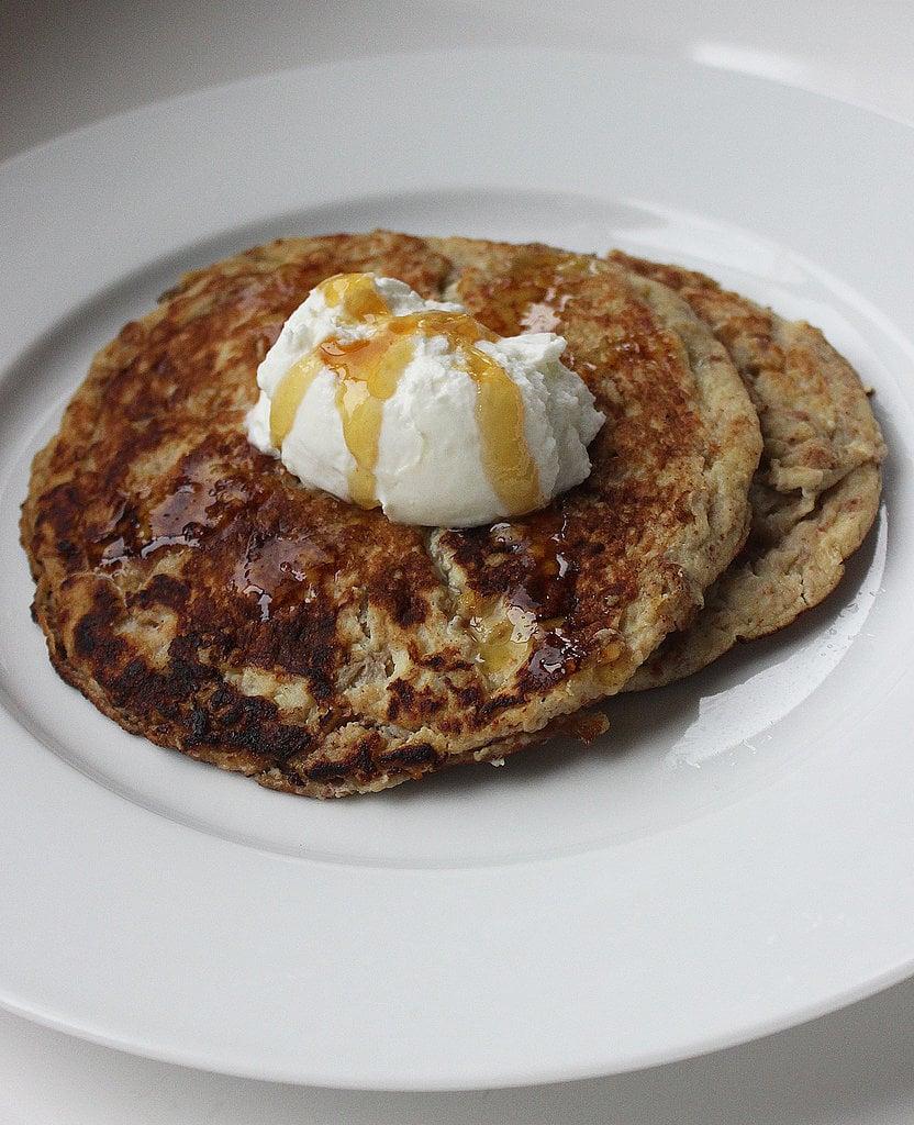Grain-Free Protein Pancakes