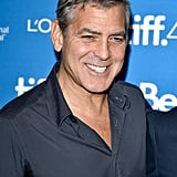 May 6 — George Clooney