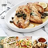 Get the recipes: Italian chicken recipes