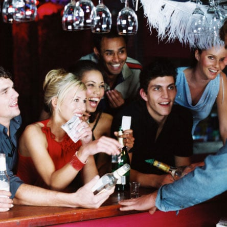 Tips For Hosting a Bar Party