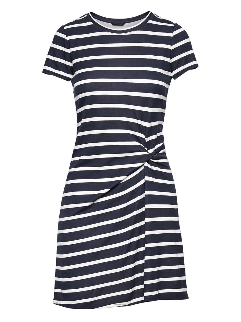 A T-Shirt Dress