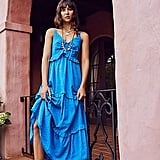 Belong To You Tiered Maxi Dress