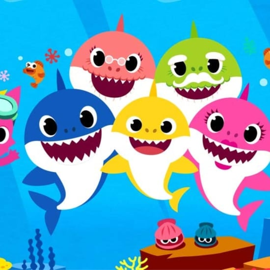 Baby Shark TV Show on Nickelodeon