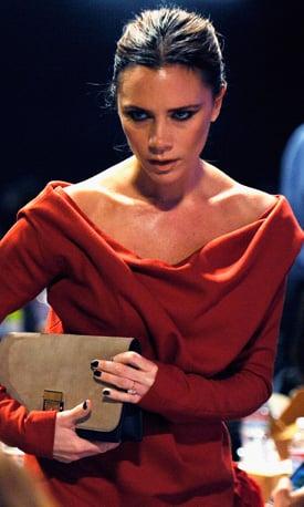 Victoria Beckham to Show at London Fashion Week?