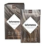 Synchro Ketomanna Ketogenic Chocolate Fudge