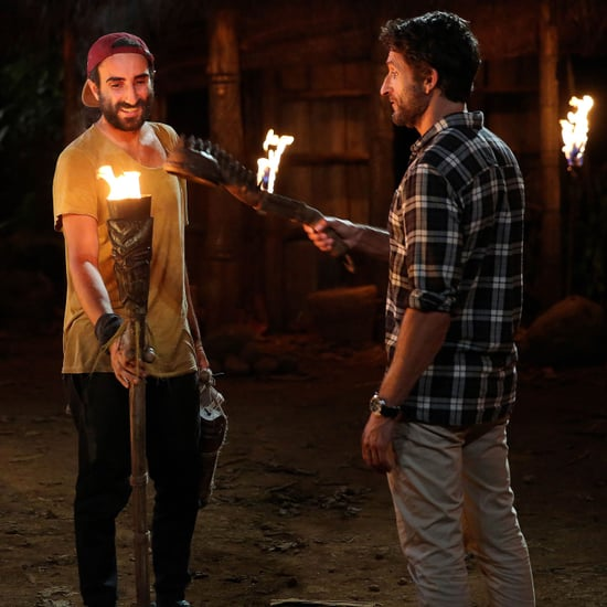 Australian Survivor Interview With Nick Iadanza