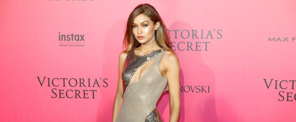 Le Tapis Rose Était Tout Aussi Sexy Que le Défilé Victoria's Secret