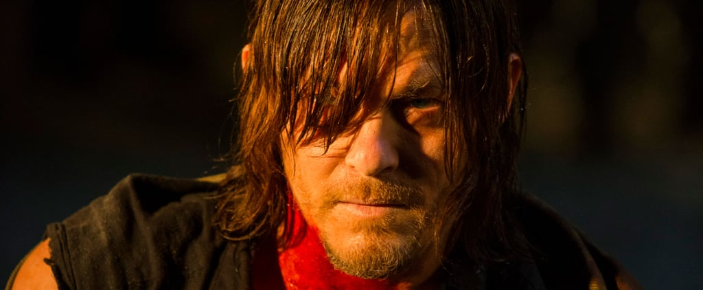 The Walking Dead: Here's the Song Negan Tortures Daryl With