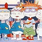 Rugrats, 1990-2004