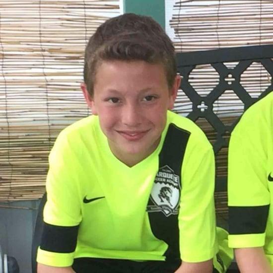 11-Year-Old Kills Himself After Social Media Prank