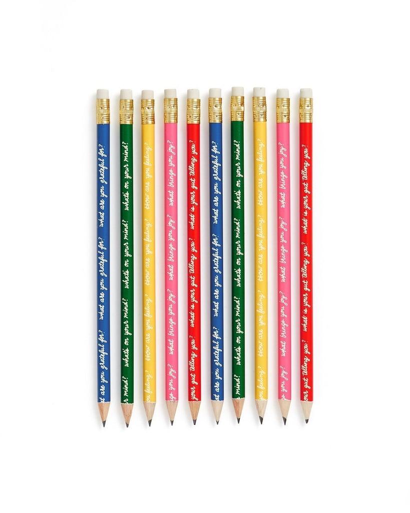 Ban.do Write On! Pencil Set