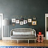 Hang a Photo Rail