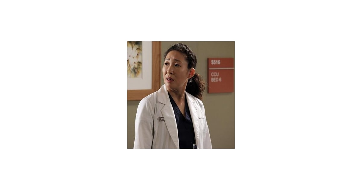 Grey\'s Anatomy Recap, \