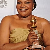 Winners Photos Golden Globes 2010 Press Room Photos