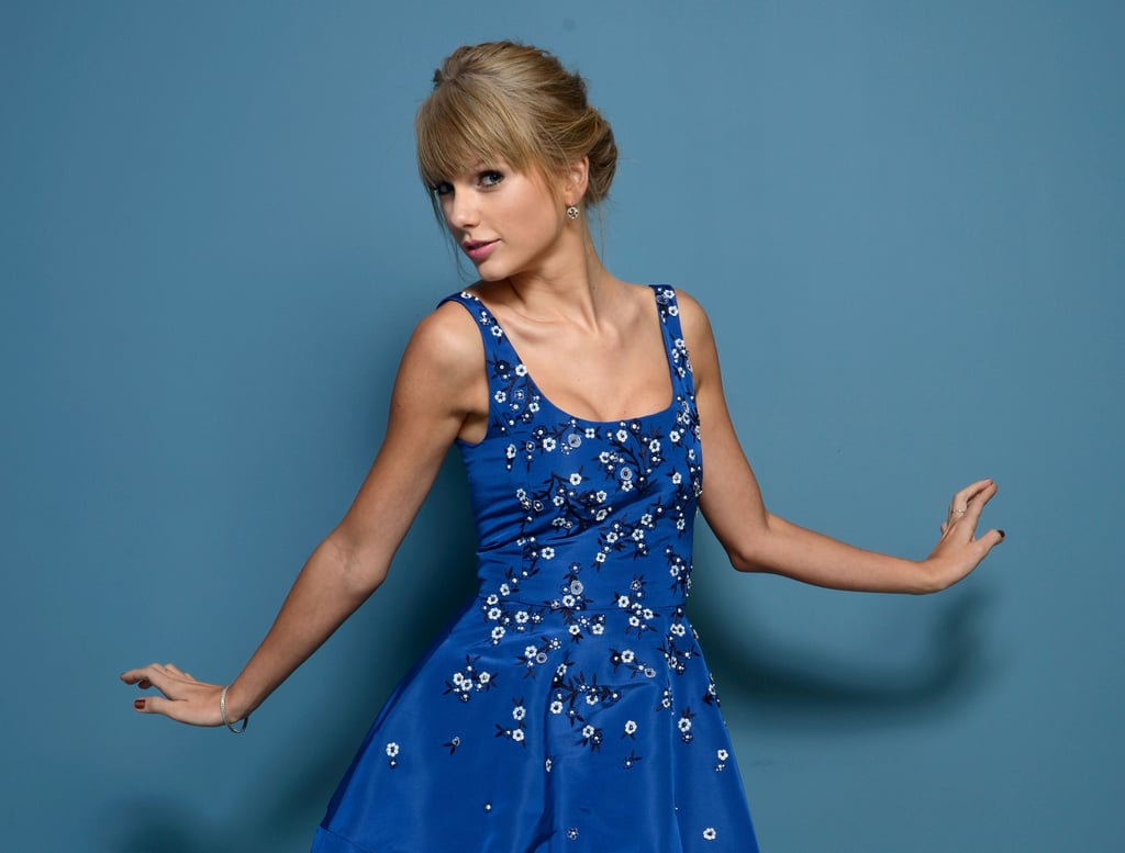 14 Reasons You Can't Help But Love Taylor Swift