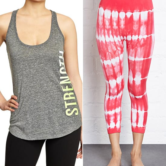 This Summer, Get Fit Affordably With Workout Clothes Under $25