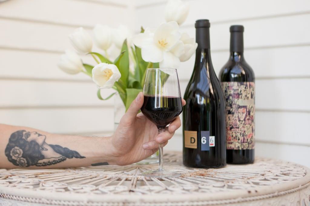 Taste Wines From 2016