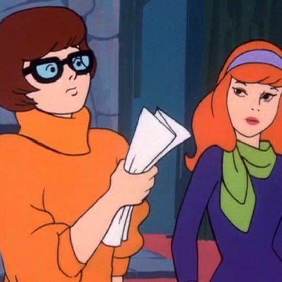 Scooby-Doo Daphne and Velma Movie Details