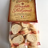 Pick Up: Bruschette Tradizionale Oven Baked Toasts ($2)