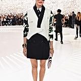 Paris Haute Couture Fashion Week Fall 2014