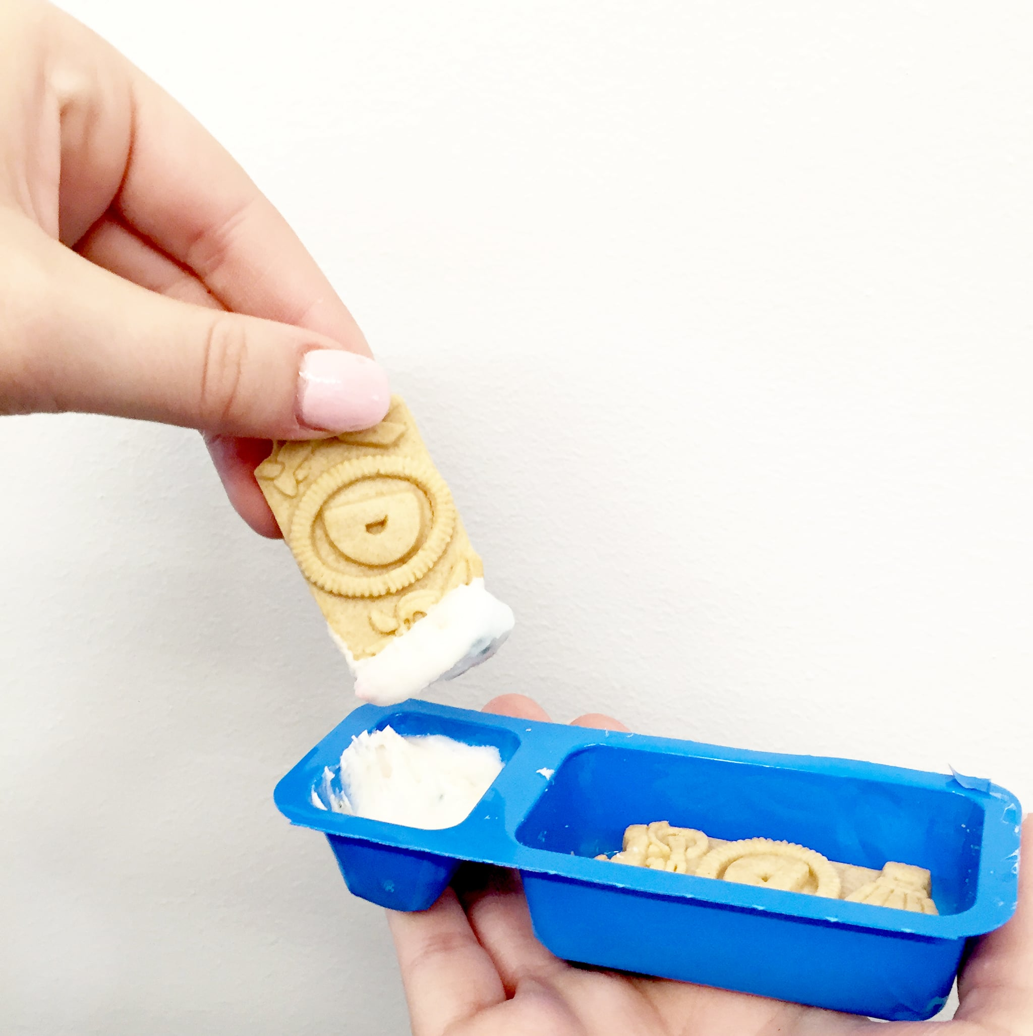 Where can i buy dunkaroos popsugar food the iconic snack individually packaged vanilla cookies with dippable funfetti frosting was discontinued in america in 2012 but its finally making a long izmirmasajfo Choice Image