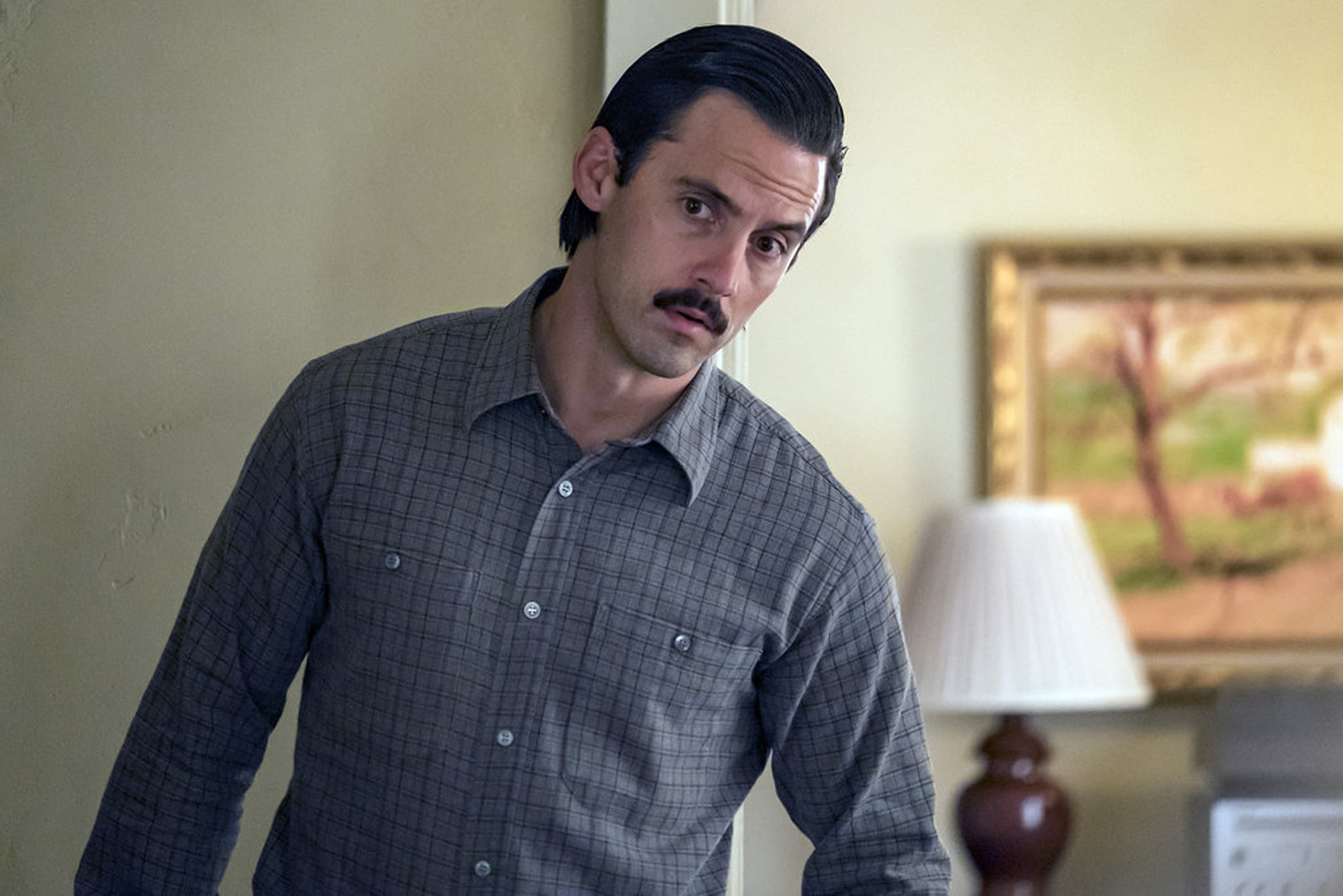 """Milo Ventimiglia Is """"Gearing Up"""" For New Projects — So What Does That Mean For Jack Pearson?"""