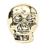 Skull Coin Bank