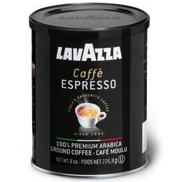 Chocolate-Espresso Snowcaps
