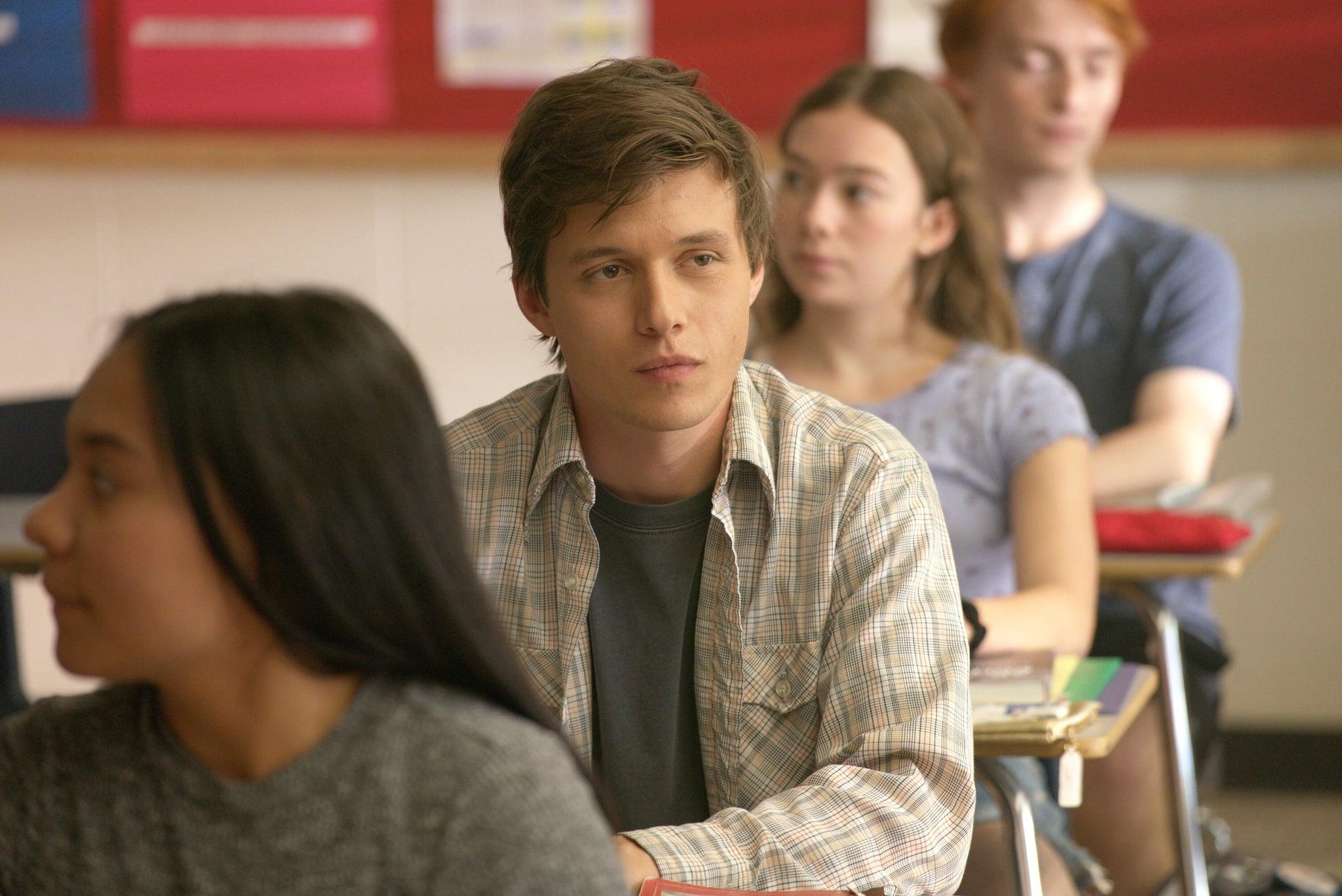 Is A Teacher on Hulu Based on a True Story? | POPSUGAR Entertainment